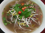 pho zuppa di manzo vietnamita