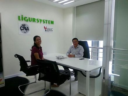 uffici ligursystem vietnam