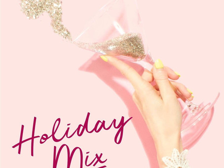 REVIEW: Holiday Mix Tape by Beau North & Brooke West
