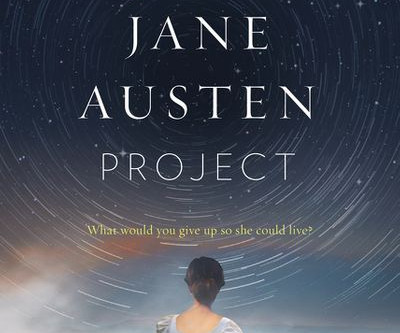 REVIEW: The Jane Austen Project by Kathleen A. Flynn