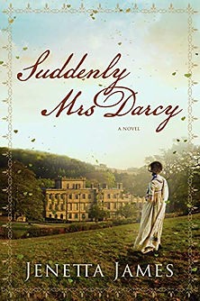 Suddenly Mrs Darcy cover.jpg