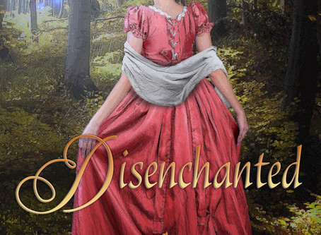 REVIEW: Disenchanted by Kara Pleasants