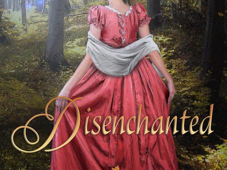 REVIEW: Disenchanted by Kara Pleasants