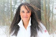 Christina Boyd, editor, great reader, mo