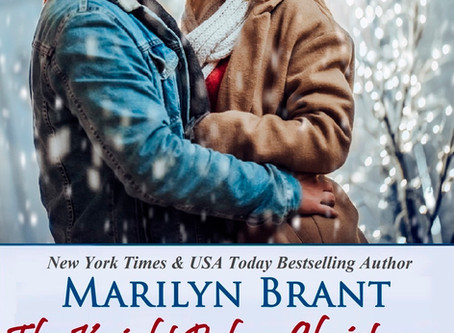 REVIEW: The Knight Before Christmas by Marilyn Brant