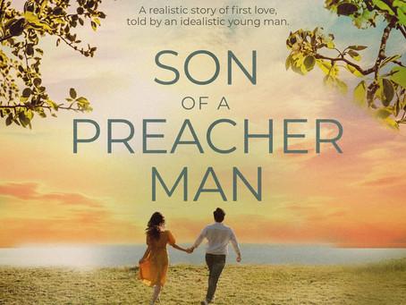 REVIEW: Son of a Preacher Man by Karen M Cox