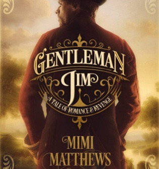 REVIEW: Gentleman Jim by Mimi Matthews