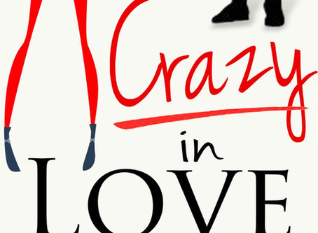 REVIEW: Crazy in Love by Annabelle Costa