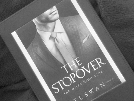 REVIEW: The Stopover  by TL Swan