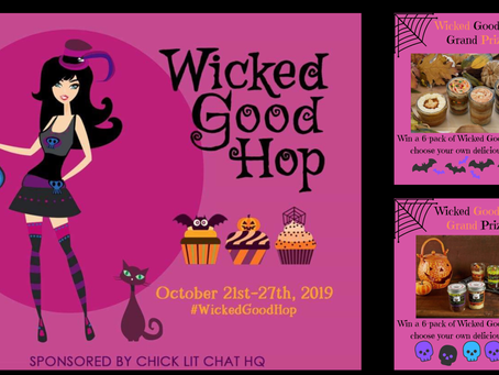 Wicked Good Hop via ChickLitHQ