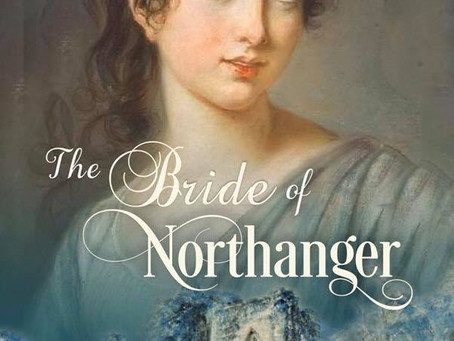 REVIEW: The Bride of Northanger by Diana Birchall