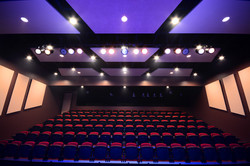 7 - Starbright Theater, Audience Seats