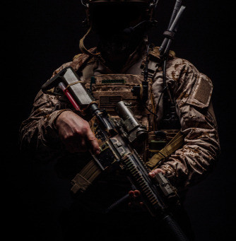 Special Forces in the 21st Century