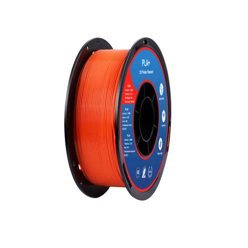 3D列印線材-PLA- 橙色 Orange