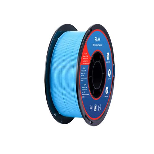 3D列印線材-PLA- 天藍色 Sky Blue