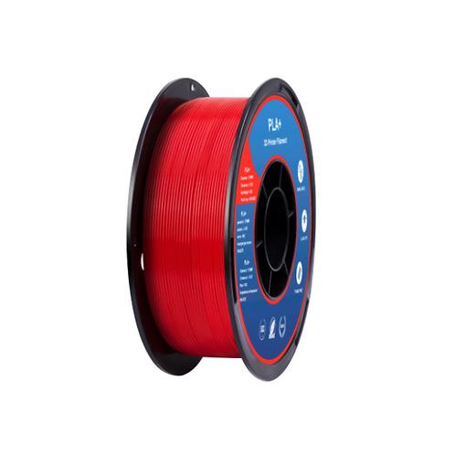 3D列印線材-PLA- 紅色 Red