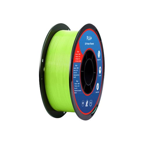 3D列印線材-PLA- 青綠色 Lime Green