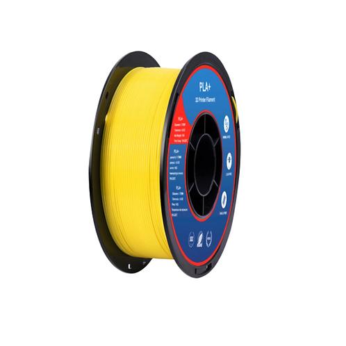 3D列印線材-PLA- 黃色 Yellow