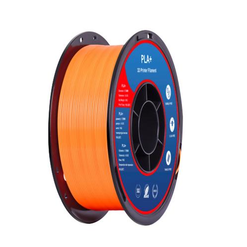 3D列印線材-PLA-螢光紅色 Fluorescent Red