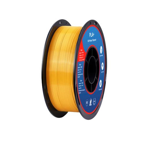 3D列印線材-PLA- 金色 Gold