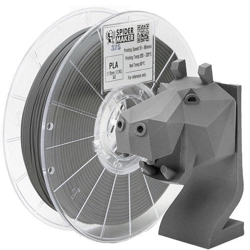 3D列印線材-PLA-消光鐵灰 Iron Gray