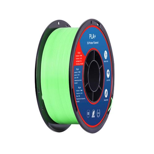 3D列印線材-PLA-螢光綠色 Fluorescent Green