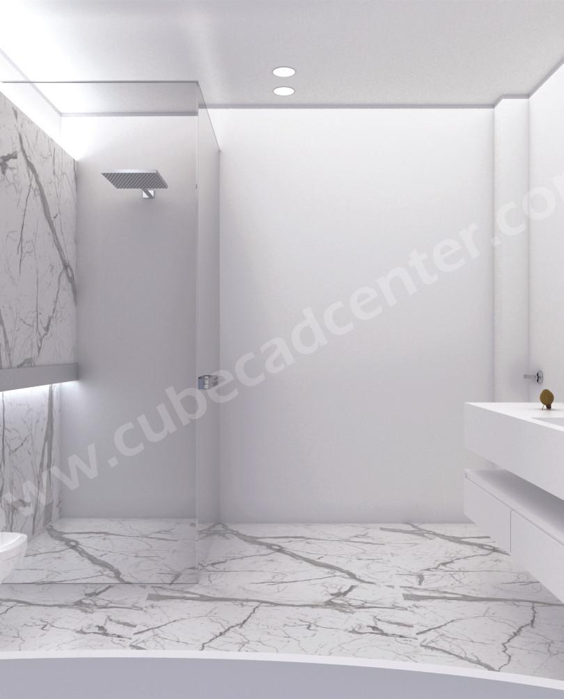 Cube CAD Center