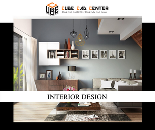 Learn interior design at Cube CAD Center