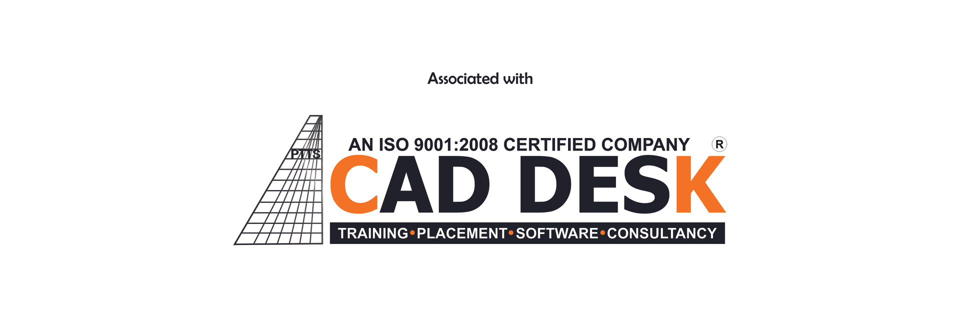 Cube CAD Center associated with CAD DESK