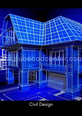 Learn BIM at Cube CAD Center