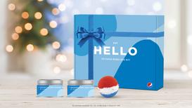 Pepsi Unveils Pepsi-Scented Spa Kit With Sugar Scrub