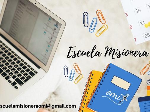 Escuela misionera OMI