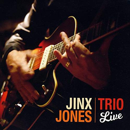 Jinx Jones Trio (Live)
