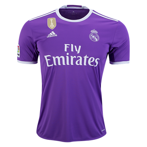 best loved b50ab 8b150 adidas Real Madrid Club World Cup Jersey