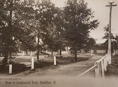 Historic Park Photos