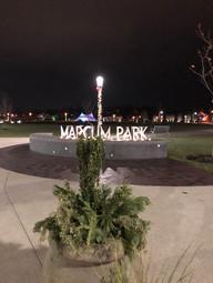 Marcum Park