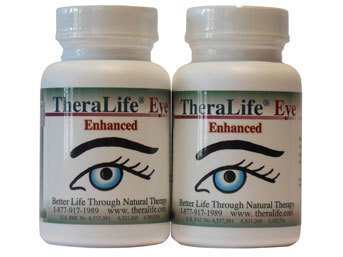 TheraLife® Eye Enhanced (2 Bottles)