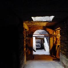 Sacred Site in Ethiopia