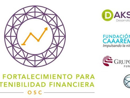 Red de Fortalecimiento para la Sostenibilidad Financiera