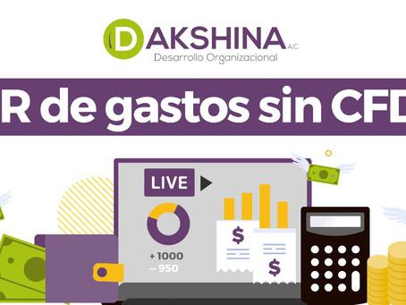 Las donatarias pagarán 35% de ISR sobre sus  gastos sin comprobante fiscal