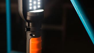 TRI LYNX LED WORK LIGHT