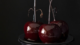 SELF DIRECTED CANDY APPLES
