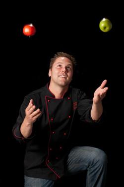 Private Chef Sheridan McLaren