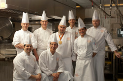 Olympic Chefs
