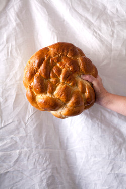 Heritage Breads