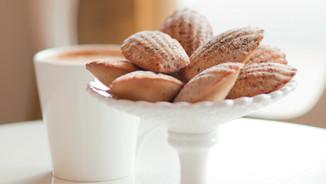 DUTCHESS BAKE SHOP MADELINES