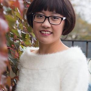 Yuan- Senior Portraits