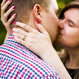 Ivan & Halley - Engagement