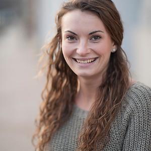 Megan Quick- Portraits