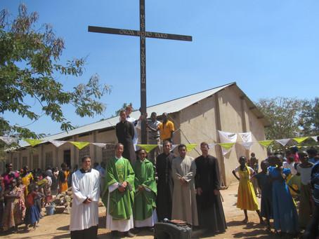 Missione popolare in Tanzania